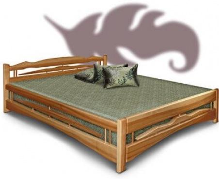 Кровать Сокира Дрим 160x190