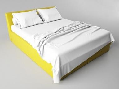Кровать Corners Сити