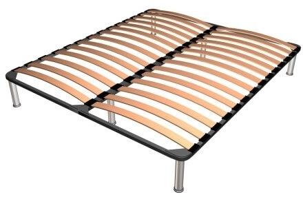Ортопедический каркас Viva Steel