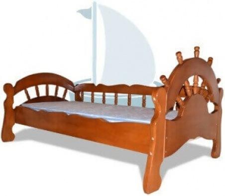 Кровать Сокира Бриз 80x190
