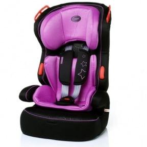 Автокресло 4Baby Basco (Purple)