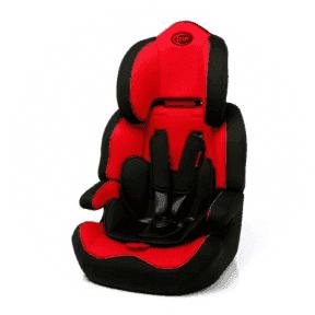 Автокресло 4Baby Rico Comfort (Red)