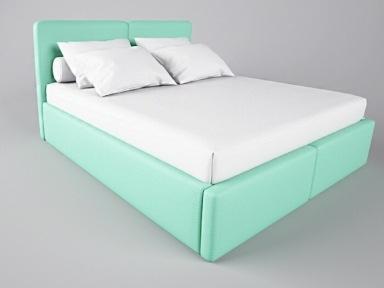 Кровать Corners Рекорд