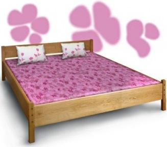 Кровать Сокира Азалия 160x190