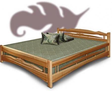 Кровать Сокира Дрим 160x200
