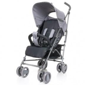 Прогулочная коляска 4Baby Shape (Grey)
