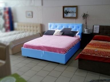Кровать Corners Бенефит 3