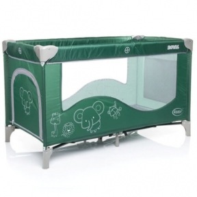 Манеж 4Baby Royal (Green)