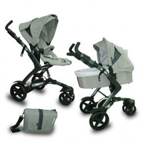 Детская коляска ABC Design 3 Tec Pearl
