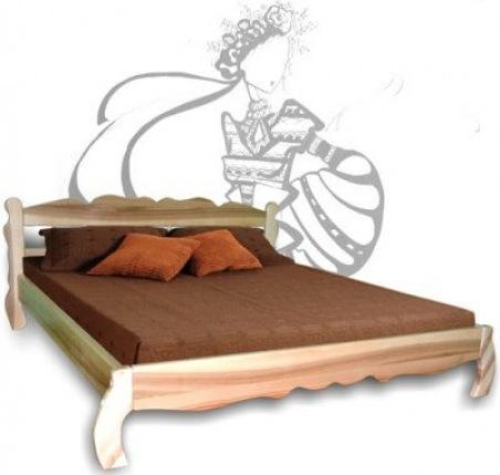 Кровать Сокира Олеся 160x200