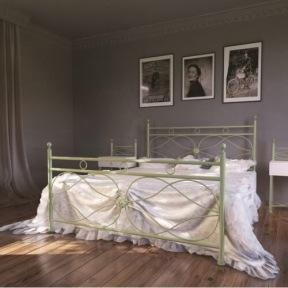 Металлическая кровать Bella Letto Vicenza