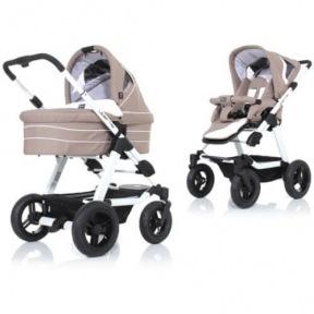 Детская коляска ABC Design Viper 4S Peanut