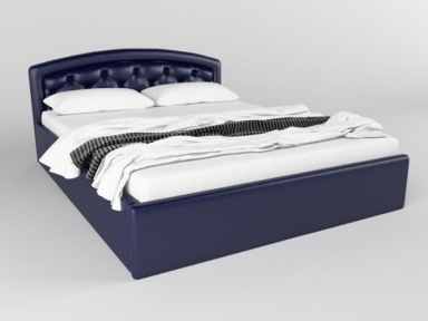 Кровать Corners Бруклин