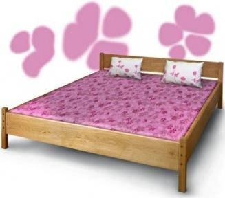 Кровать Сокира Азалия 160x200