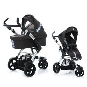 Детская коляска ABC Design 3 Tec Malibu