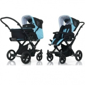 Детская коляска ABC Design Avus for Babyzone