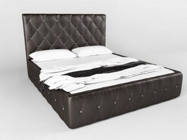 Кровать Corners Стим