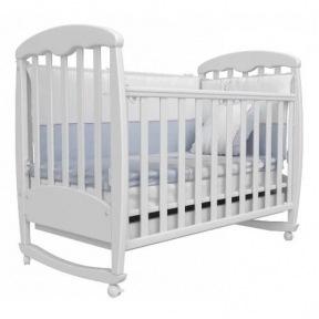 Детская кровать Верес Соня ЛД 1