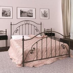 Металлическая кровать Bella Letto Firenze