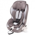 Автокресло 4Baby Star-Fix Isofix (Grey)