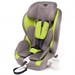 Автокресло 4Baby Star-Fix Isofix (Green)