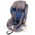 Автокресло 4Baby Star-Fix Isofix (Navy Blue)