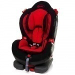 Автокресло 4Baby Weelmo-Fix Isofix (Red)